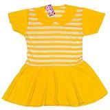 YANA Kaos ABG [04BABG-1] - Kuning - Blouse dan Tunik Wanita